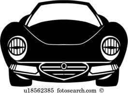 Alfa romeo Clipart Royalty Free. 2 alfa romeo clip art vector EPS ... banner free stock