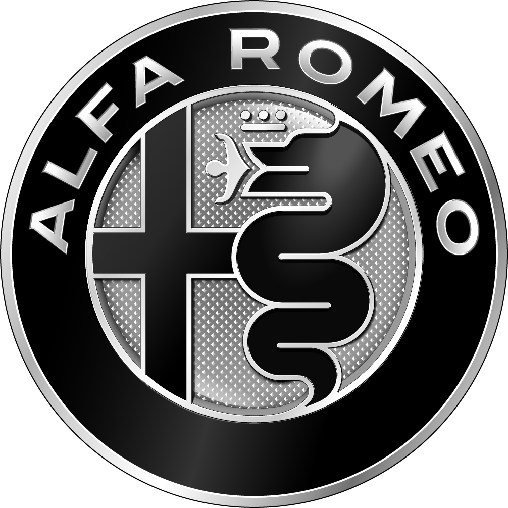 Alfa romeo logo clipart - ClipartFox banner transparent download