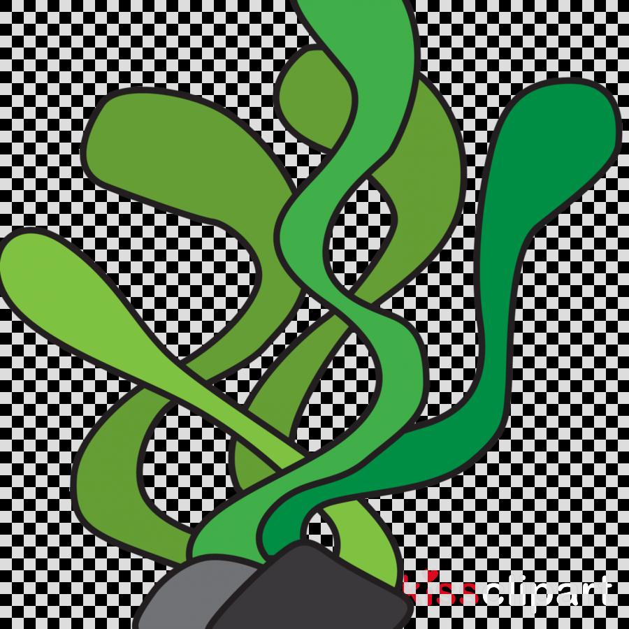 Algea clipart clip free Flower Line Art clipart - Seaweed, Green, Leaf, transparent clip art clip free