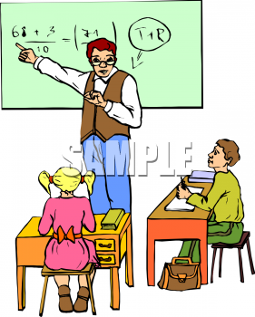 Math class clipart png library library Algebra Teacher Clipart | Clipart Panda - Free Clipart Images png library library