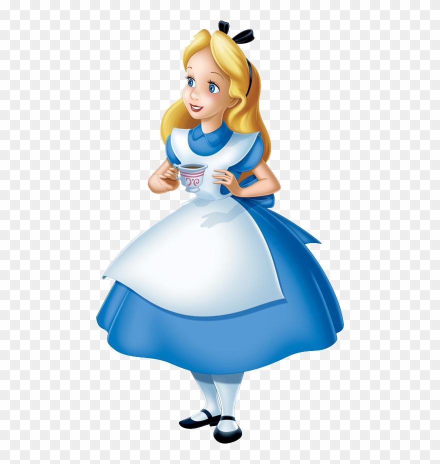Alice in wonderland clipart png jpg black and white Alice In Wonderland Clipart Transparent - Alice Wonderland Clipart ... jpg black and white