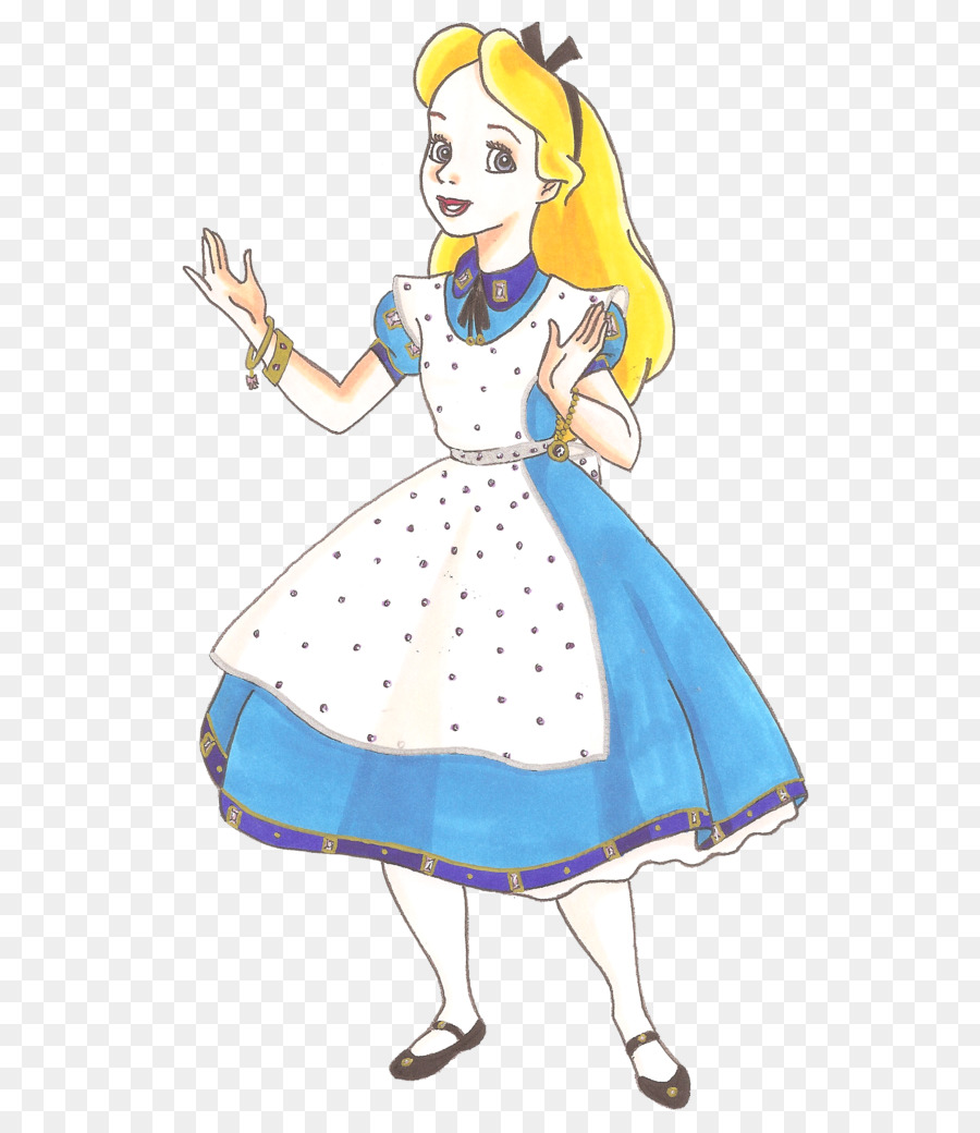 Alice dress clipart graphic library Clothing, Dress, Design, transparent png image & clipart free download graphic library