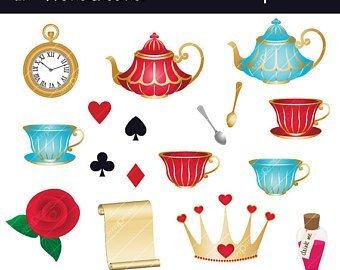 Alice in the wonderland tea cup clipart clip free library Alice in wonderland tea cup clipart 3 » Clipart Portal clip free library