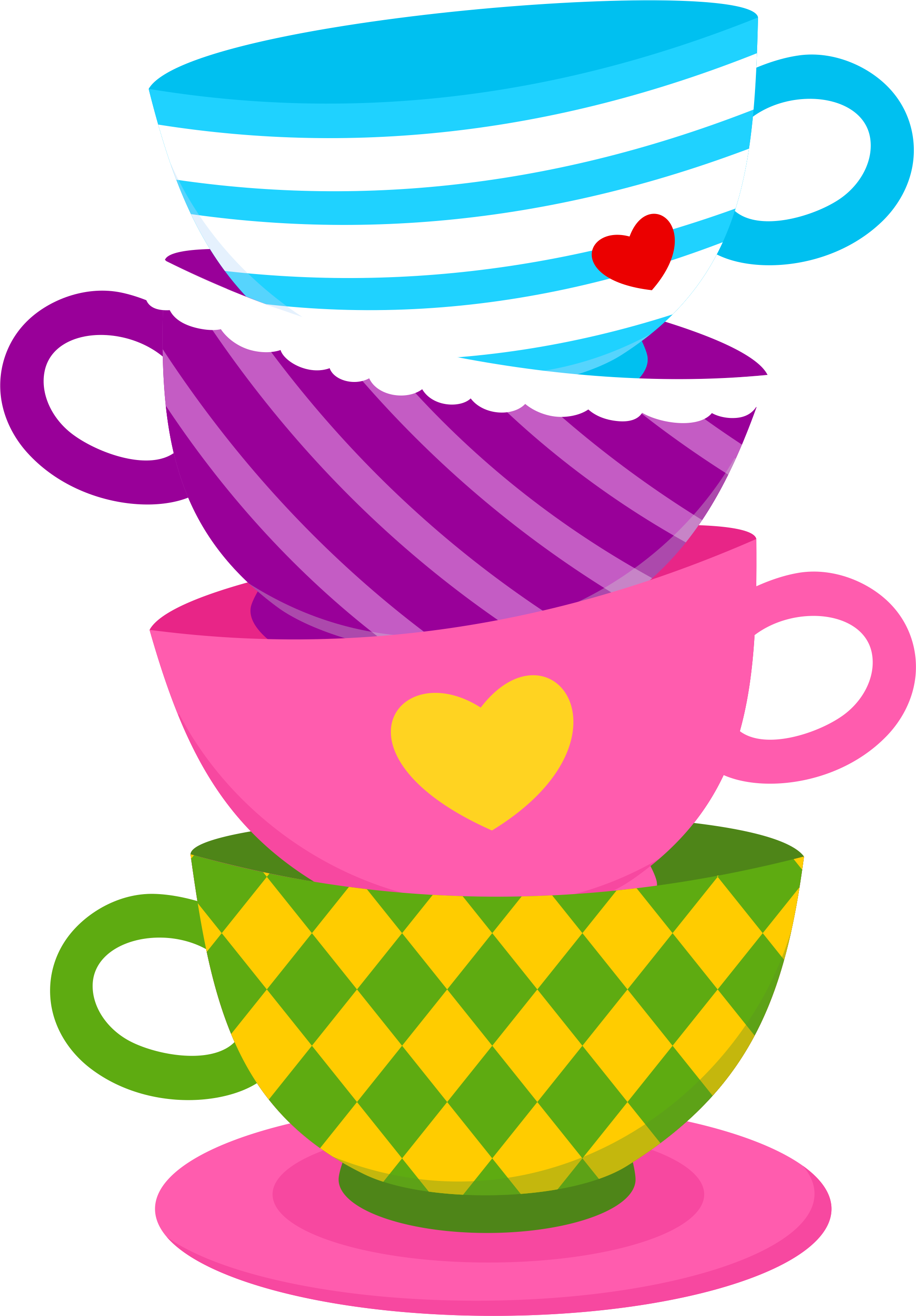 Alice in the wonderland tea cup clipart graphic library stock 2088x3001 Pin By Elisa Mascarenhas On Arte Digital Alice | Cool ... graphic library stock
