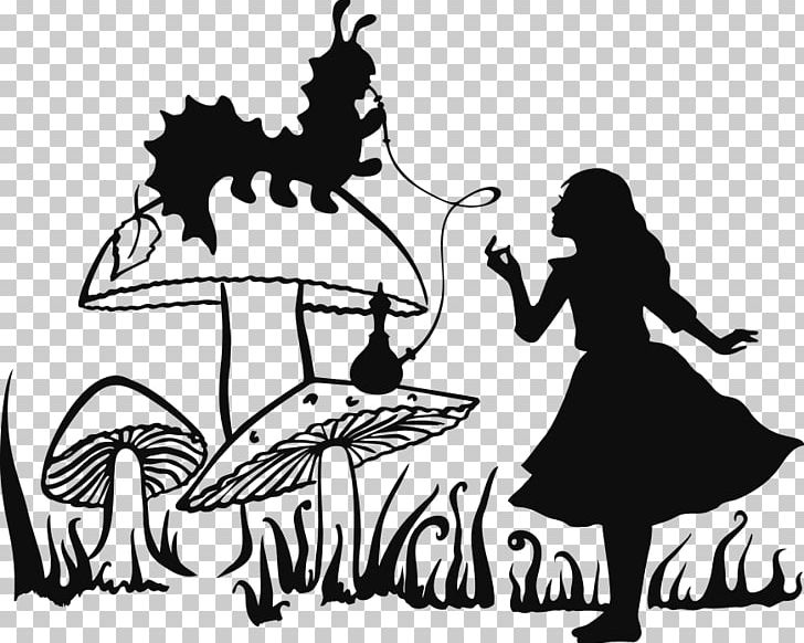 Alice in wonderland bill clipart image freeuse library Alice\'s Adventures In Wonderland Caterpillar Cheshire Cat White ... image freeuse library