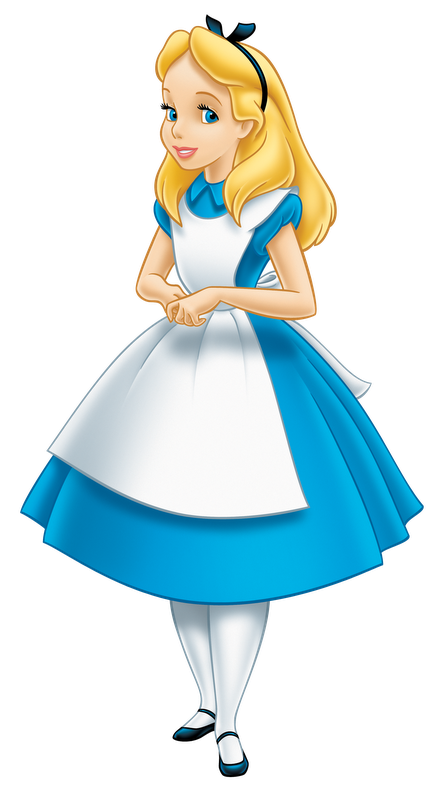 Alice in wonderland book clipart svg freeuse stock http://images6.fanpop.com/image/photos/33900000/Alice-PNG-alice-in ... svg freeuse stock