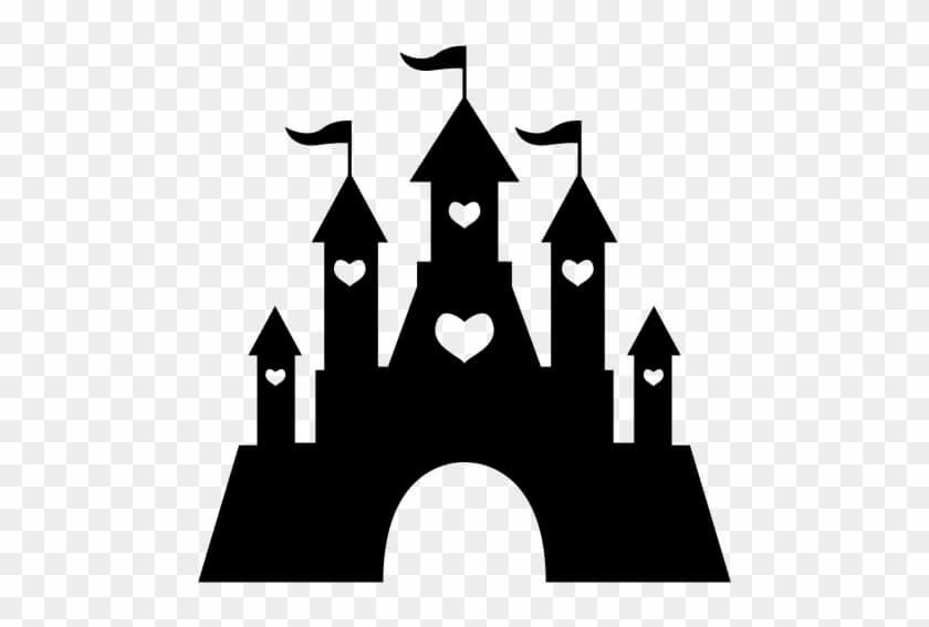 Alice in wonderland castle clipart clip art stock Disney Castle Clipart - Clipart Junction clip art stock