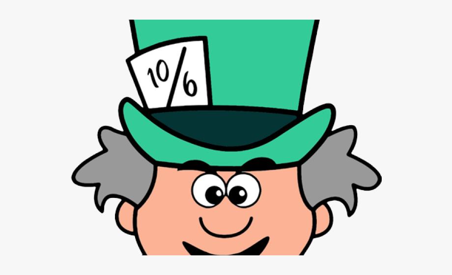 Alice in wonderland hat clipart jpg library stock Top Hat Clipart Mad Hatter - Emoji Blitz Alice In Wonderland #126600 ... jpg library stock