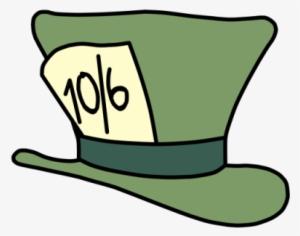 Alice in wonderland hat clipart svg transparent Mad Hatter Hat PNG, Transparent Mad Hatter Hat PNG Image Free ... svg transparent