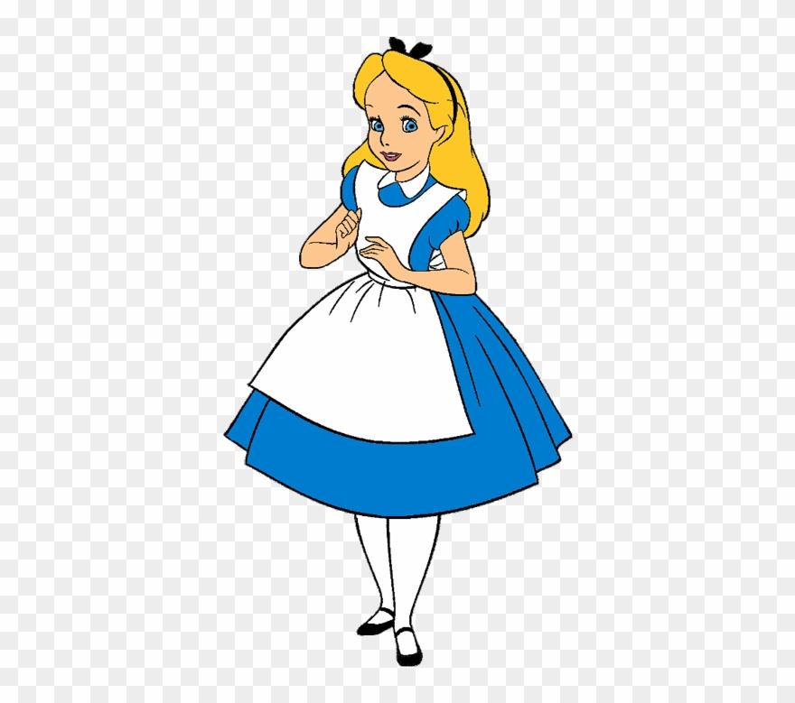 Alice in wonderland leg clipart clipart freeuse library Alice In Wonderland Clipart Many Interesting Cliparts - Di Alice Nel ... clipart freeuse library