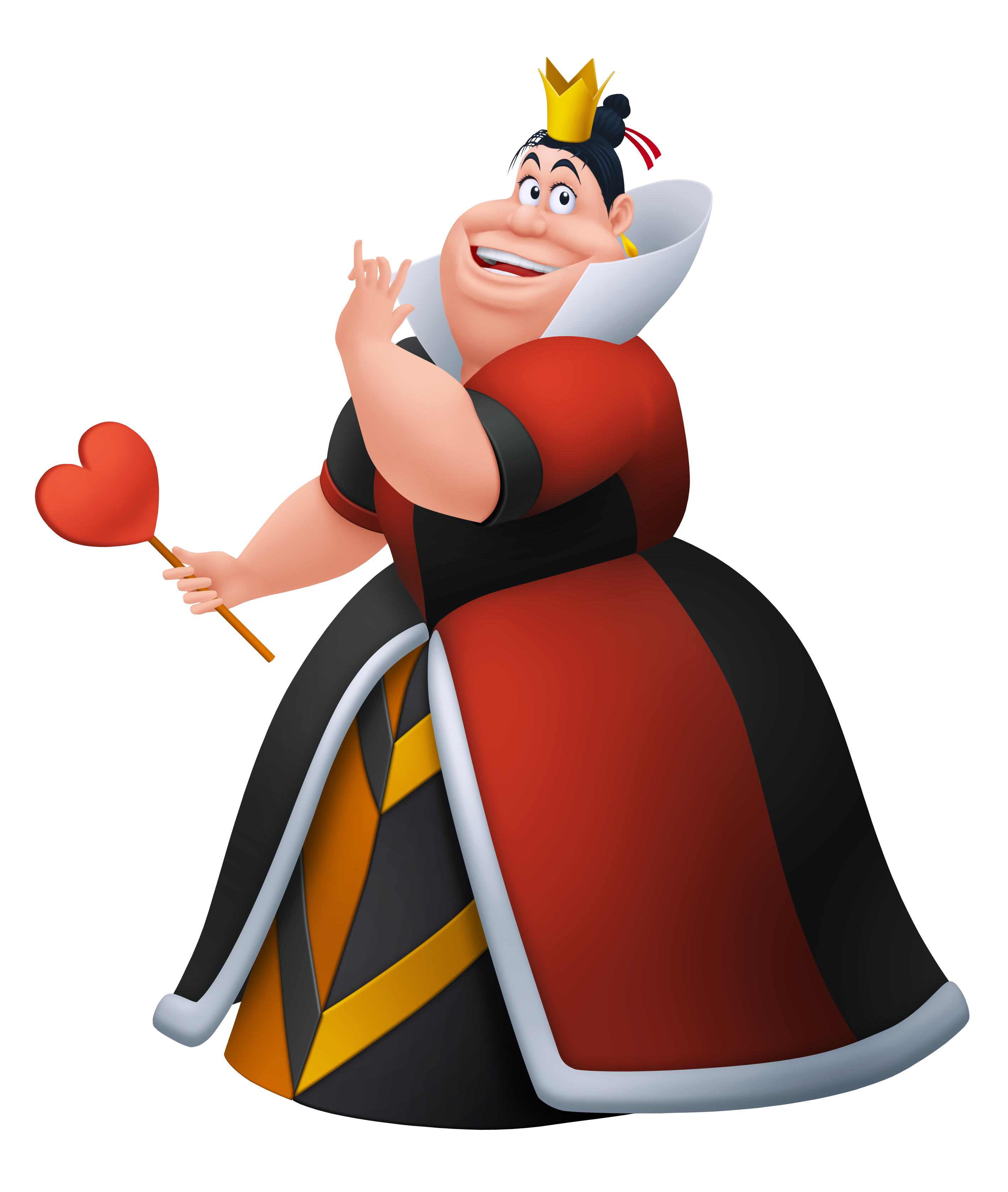 Queen of hearts arrow clipart - ClipartFest png library download