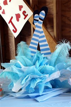 Alice in wonderland upside dow leg clipart jpg free alice legs - centerpiece from parties and surprises. love this ... jpg free
