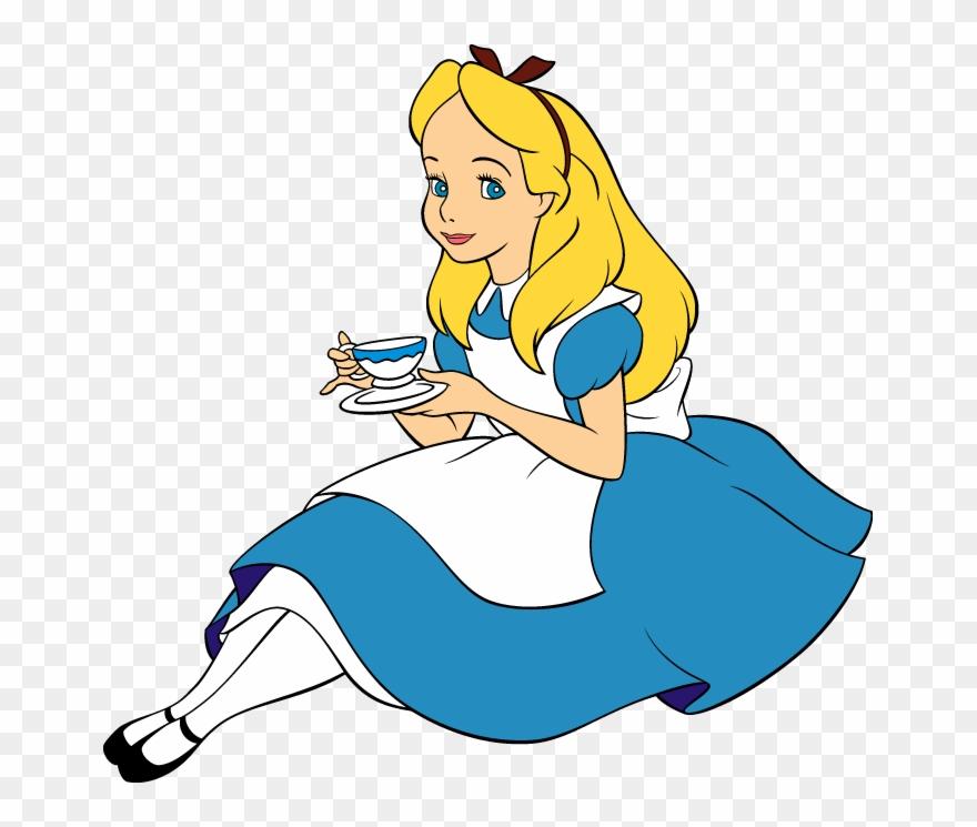 Clipart alice in wonderland png download Alice In Wonderland Cat Clipart - Alice In Wonderland Transparent ... png download
