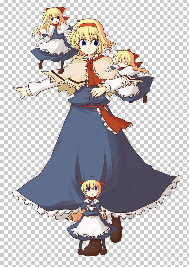 Alice margatroid clipart png library download Alice Margatroid Cantide Costume PNG, Clipart, Alice Margatroid ... png library download