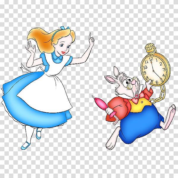Alice white rabbit clipart clip library stock Alice illustration, Alice\'s Adventures in Wonderland White Rabbit ... clip library stock