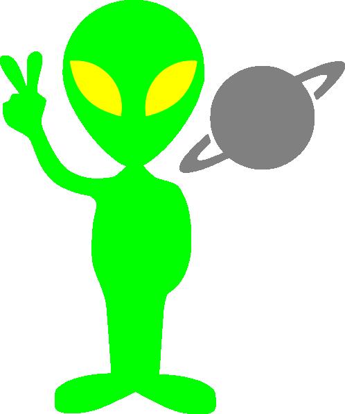 Alien clipart png stock Free Cartoon Alien Clipart, Download Free Clip Art, Free Clip Art on ... png stock