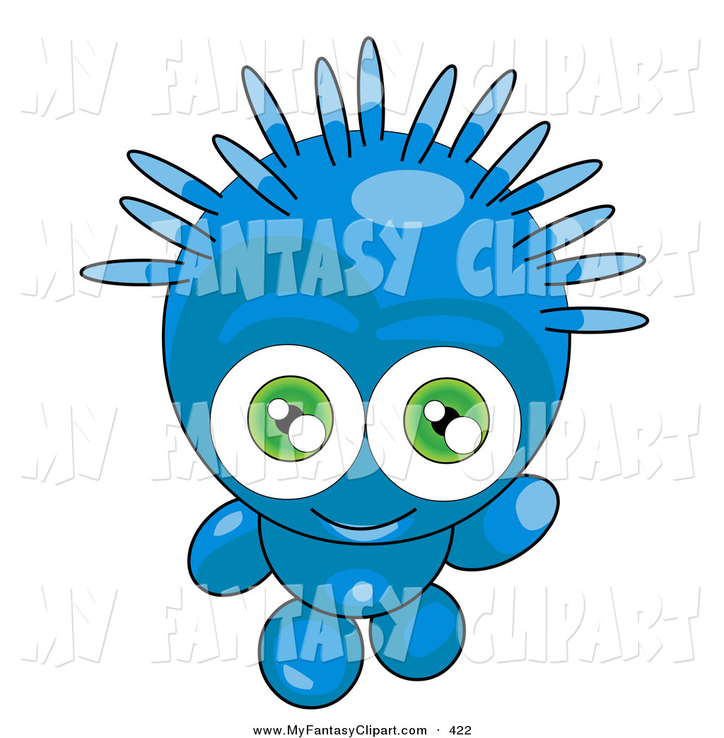 Alien clipart hair graphic royalty free stock Blue Alien Cliparts   Free download best Blue Alien Cliparts on ... graphic royalty free stock