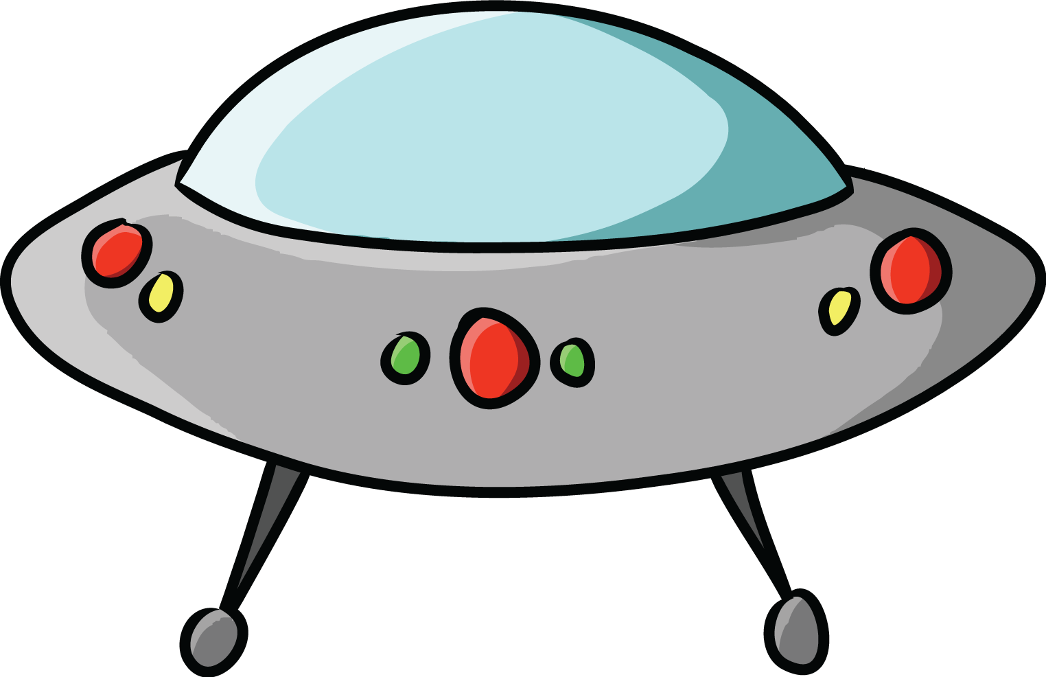Flying saucer pictures clipart jpg freeuse stock Free Flying Saucer Clipart, Download Free Clip Art, Free Clip Art on ... jpg freeuse stock