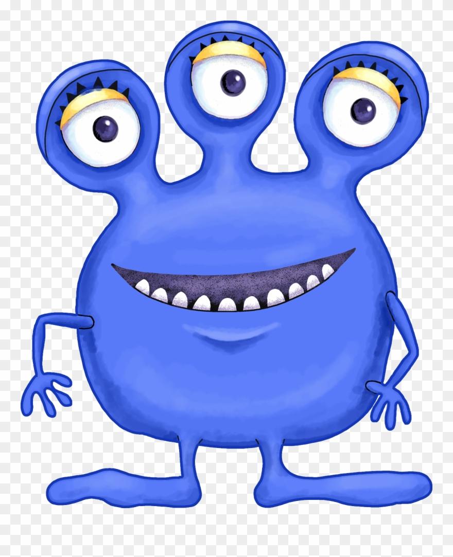 Alien mouth clipart vector stock Alien Cliparts - Alien Clipart - Png Download - Clipart Png Download ... vector stock