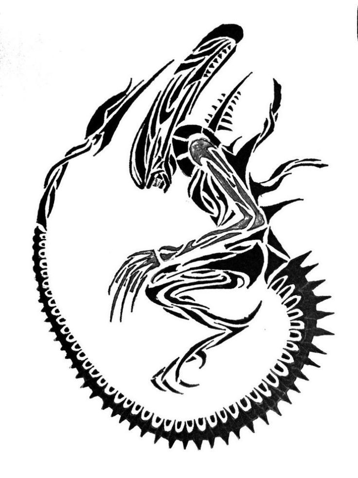 Aliens movie clipart image freeuse Image result for hr giger clipart | Zak Tattoos | Alien tattoo ... image freeuse