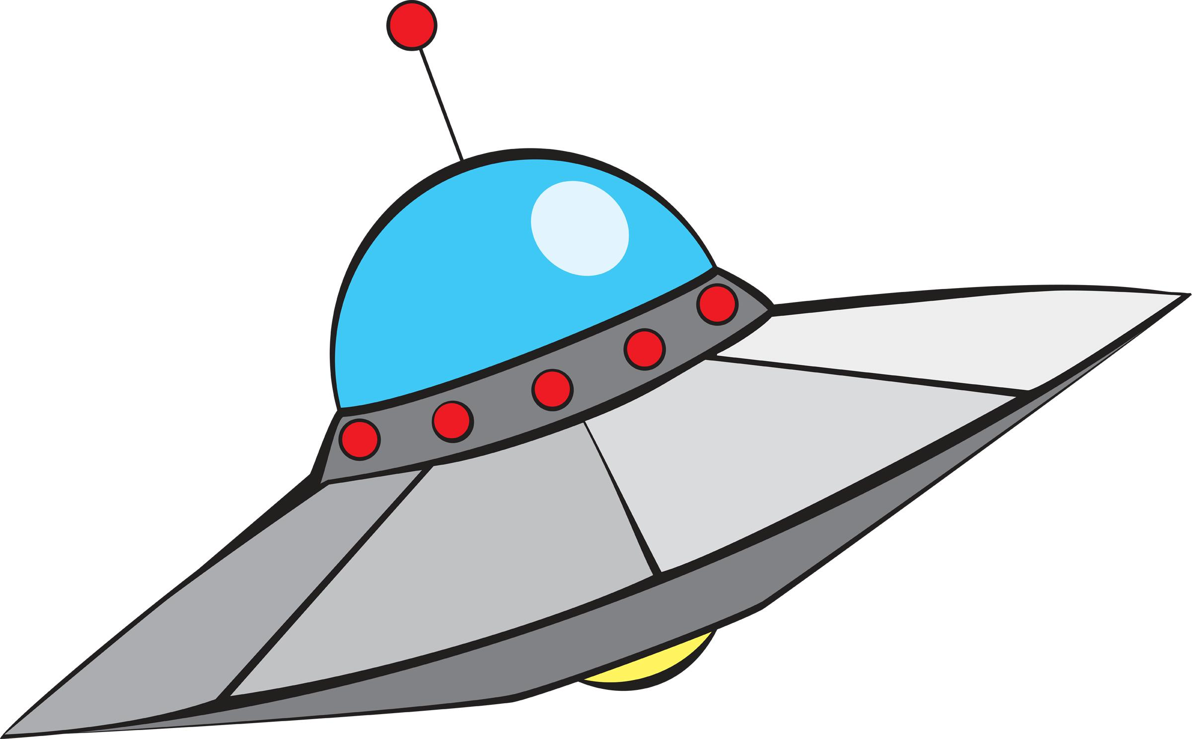 Cartoon spaceship clipart banner free library Radio occultation observations of the ionosphere of Mars banner free library