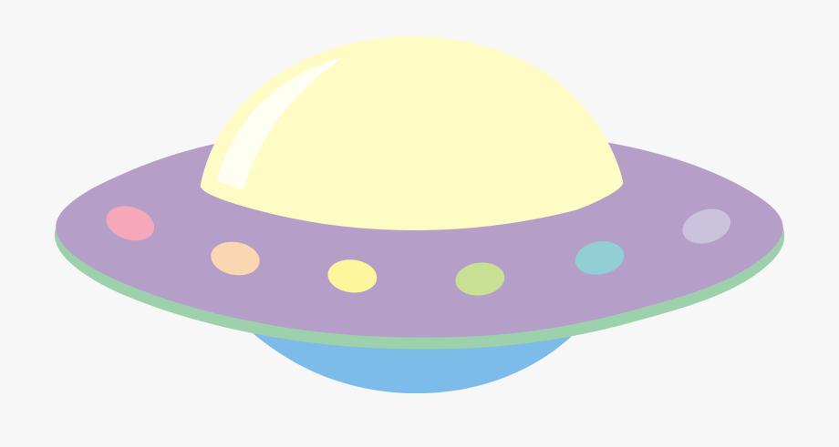 Aliens ufo clipart