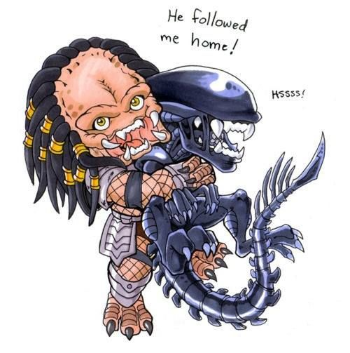 Aliens movie clipart stock Pin by Leslie Bohner on Awesome Stuff! in 2019 | Alien vs predator ... stock