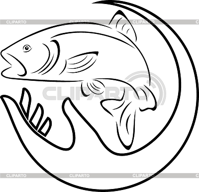 Alimentando pez clipart png freeuse library Carpes   Fotos Stock y Clipart vectorial EPS   CLIPARTO / 7 png freeuse library
