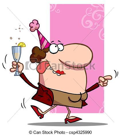 Alkohol trinken clipart png free Vektor Clipart von Tanz, Feiertag, ady - verschwendet ... png free
