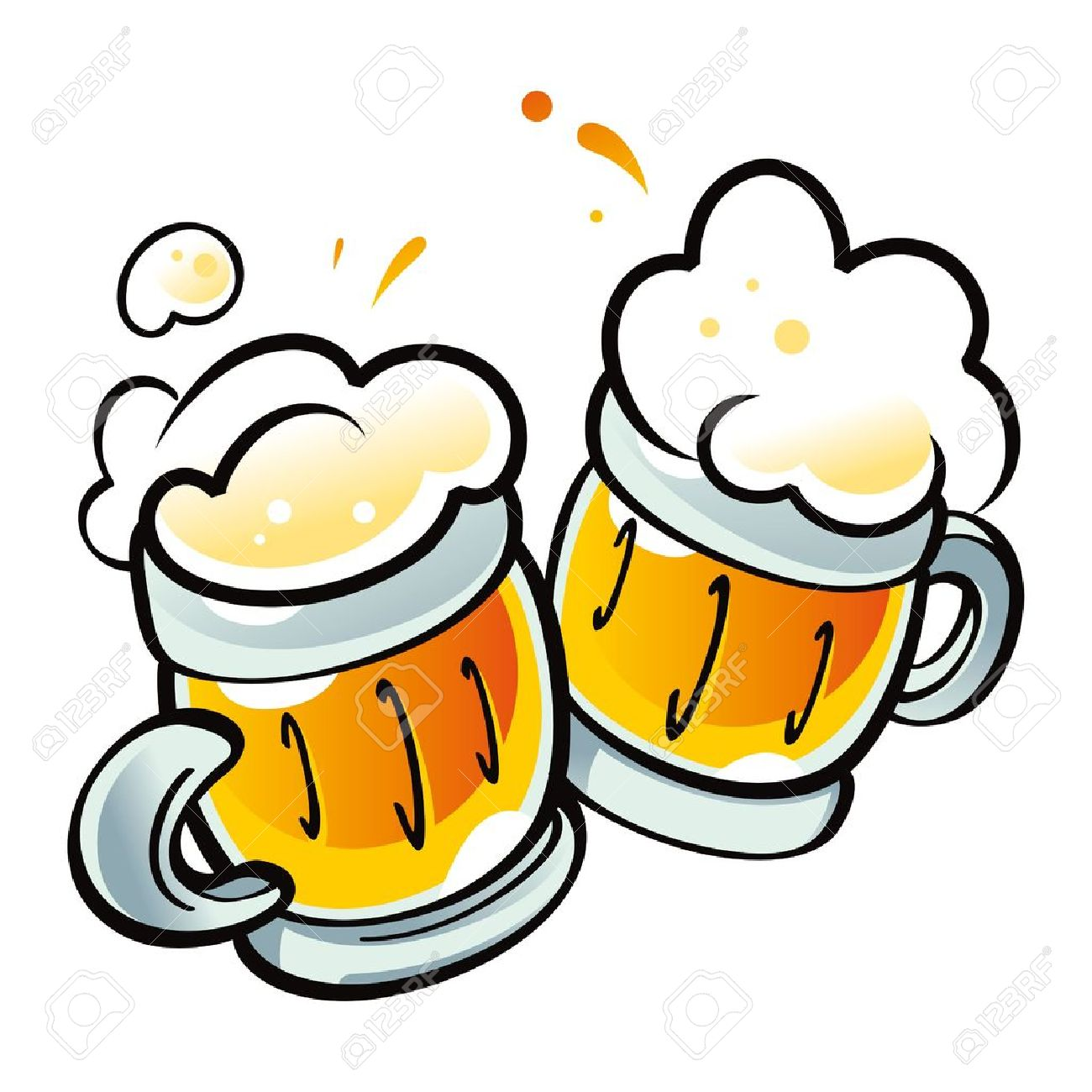 Alkohol trinken clipart. Alkoholflaschen clipartfest bierkrgen