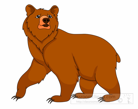 Free bear clipart images. Goldilocks and the three