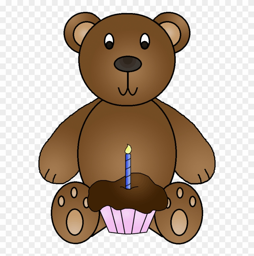 All about bears cliparts clip art free download Clipart Aniversário Happy Birthday Girls, Birthday - Three Bears ... clip art free download