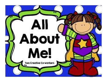 Clipart all about me png transparent download All about me clipart 8 » Clipart Station png transparent download