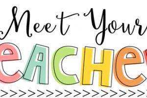 Meet your teacher clipart jpg free download Meet your teacher clipart » Clipart Portal jpg free download