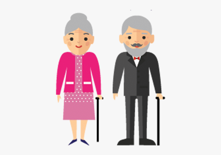 All ages clipart stock Senior Years - People Of All Ages Clipart #812366 - Free Cliparts on ... stock