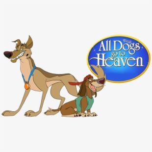 All dogs go to heaven charlie transparent background clipart free All Dogs Go To Movie Fanart Tv - All Dogs Go To Heaven Charlie And ... free