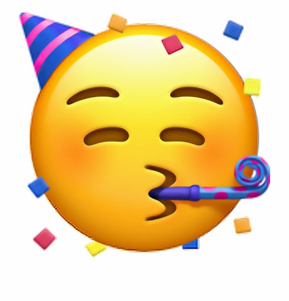 Emoji transparent clipart