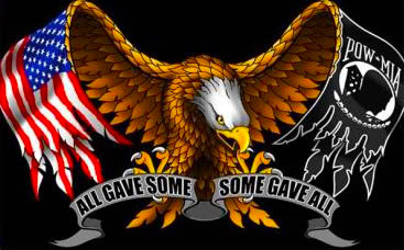All gave some some gave all clipart clip library Free POW/MIA Clipart - Graphics - Gifs clip library