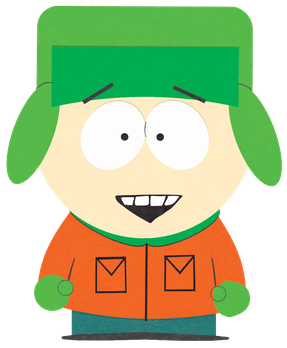 All good things free clipart jewish boy png library library Kyle Broflovski - Wikipedia png library library