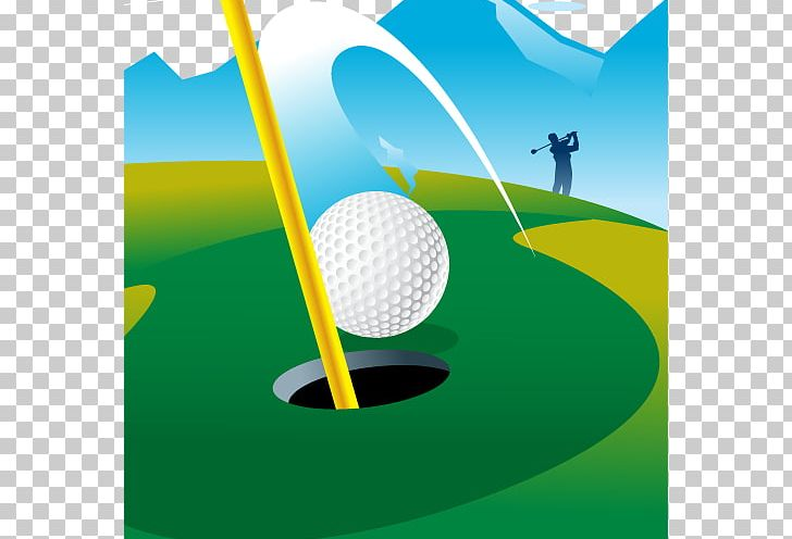 Hole in one clipart images image black and white Golf Course Putter Hole In One PNG, Clipart, Ball, Computer ... image black and white