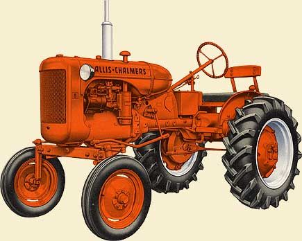Wd45 allis chalmers clipart clip art free download Model B Allis Chalmers tractor. I need a barn so that I can procure ... clip art free download