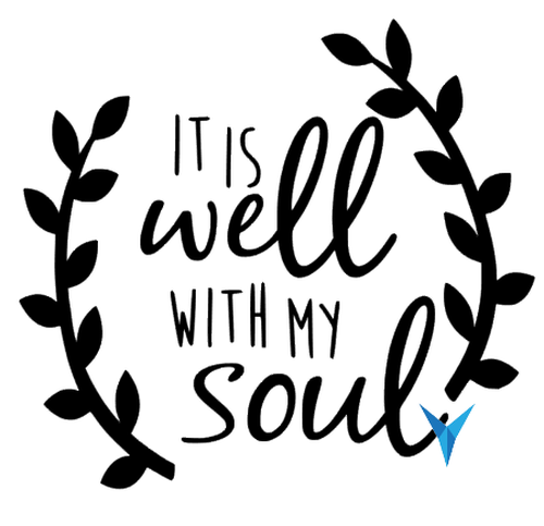 All is well with my soul clipart clipart library download It is Well With My Soul Decal clipart library download