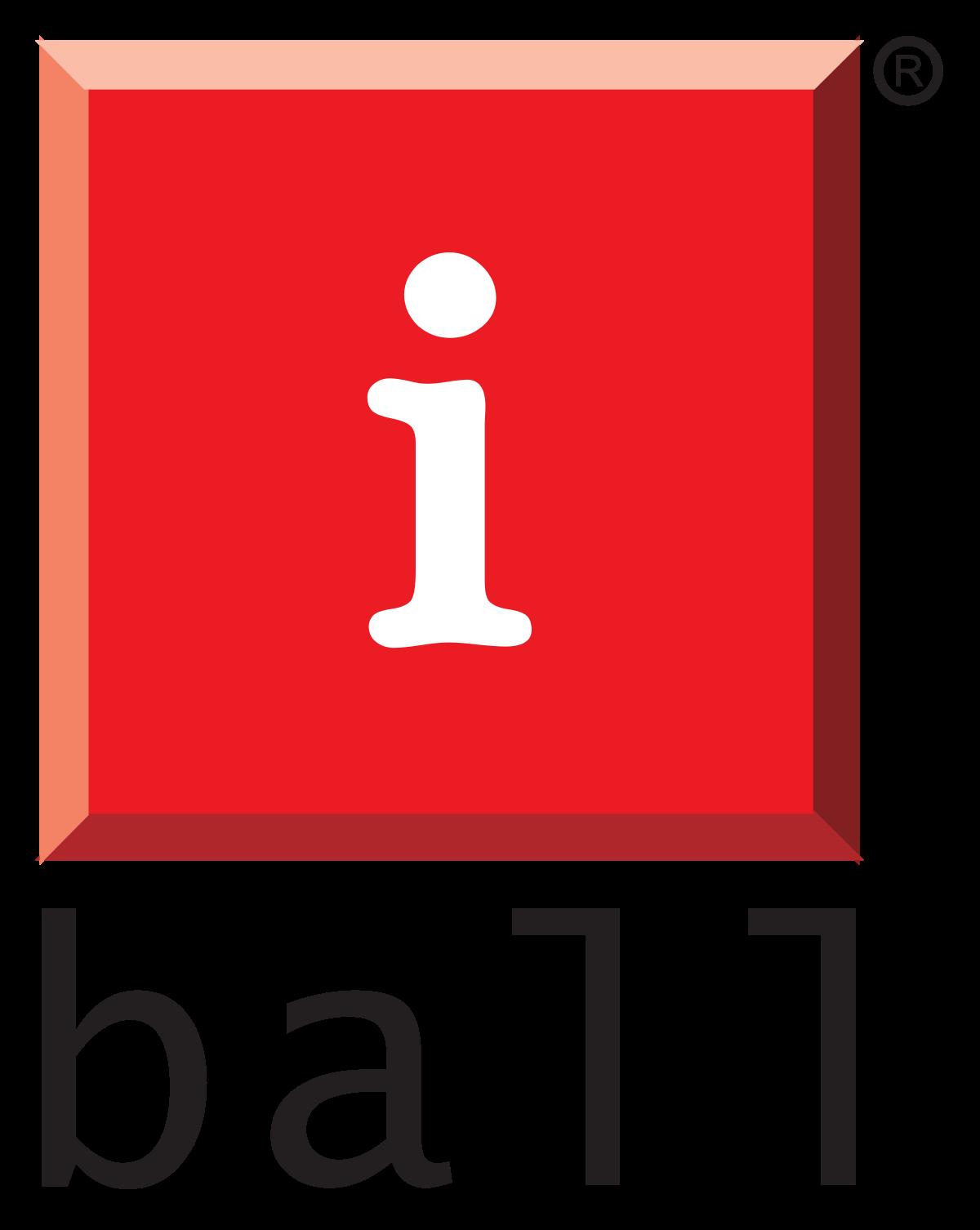 All mobile company logo clipart vector royalty free library iBall (company) - Wikipedia vector royalty free library