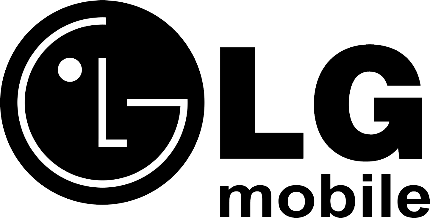 All mobile company logo clipart jpg black and white download LG logo PNG images free download jpg black and white download