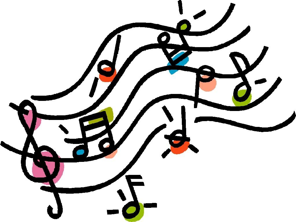 All music clipart clip art black and white 47+ Musical Clipart   ClipartLook clip art black and white