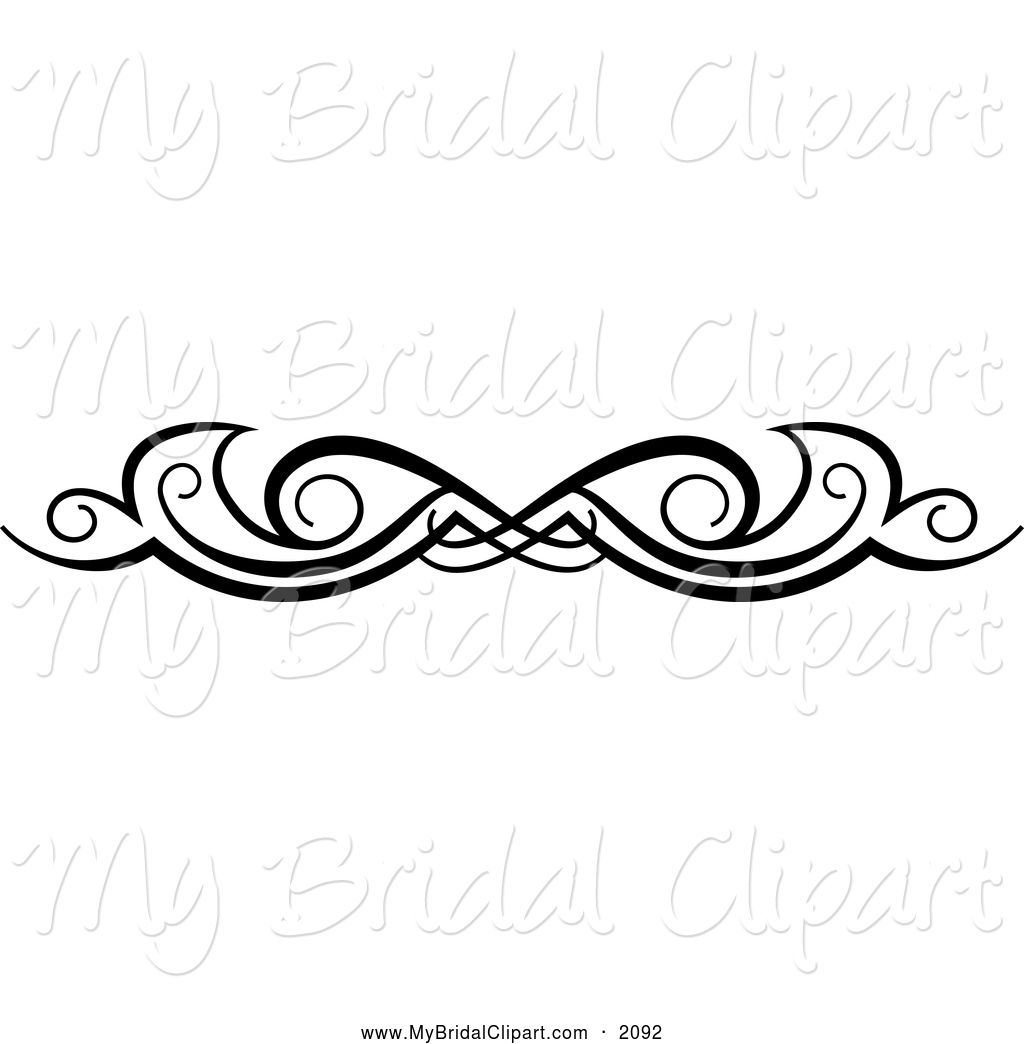 All my photoshop cliparts are showing with white edges jpg freeuse Royalty free bridal clip art | stencils | Wedding borders, Clipart ... jpg freeuse
