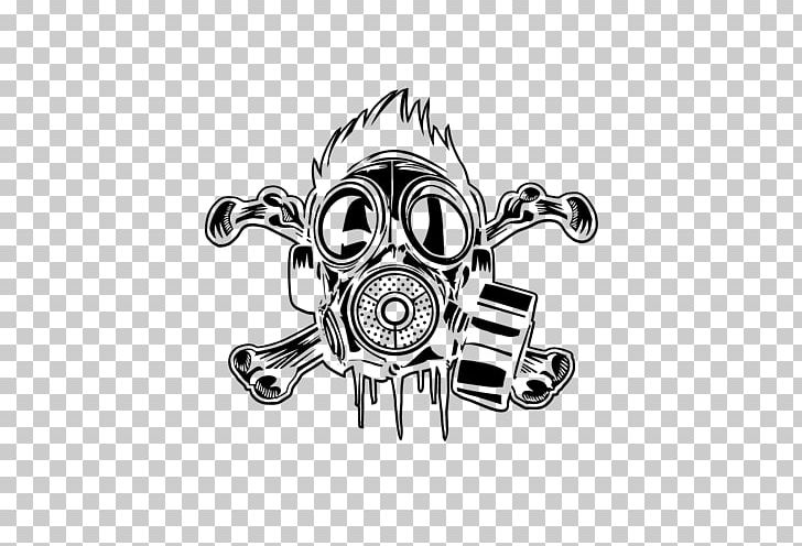 All purpose services clipart png free download Gas Mask M50 Joint Service General Purpose Mask Headgear Skull And ... png free download