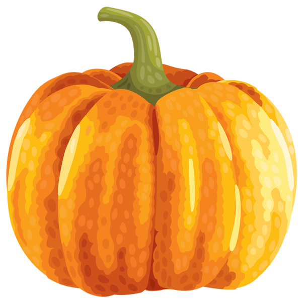 Pumpkin hanging clipart vector royalty free download Large Autumn Pumpkin Clipart PNG Image | Graphics | Pinterest ... vector royalty free download