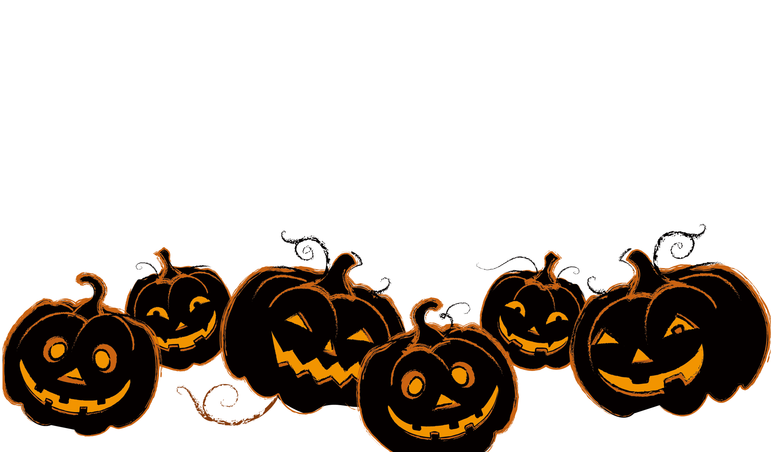 Pumpkin font clipart jpg New Hampshire Pumpkin Festival Halloween All Saints Day - pumpkin ... jpg