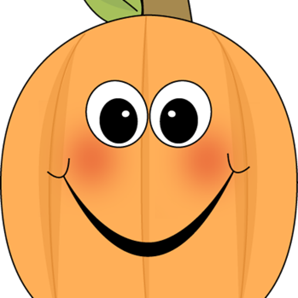Cute pumpkin clipart free. At getdrawings com for